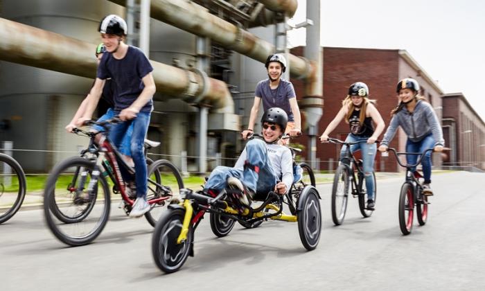 Kids-Trikes